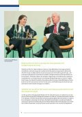limited resources and climate change – managing a turbulent future - Seite 6