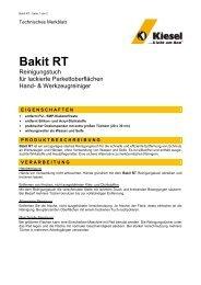 Bakit RT - Kiesel