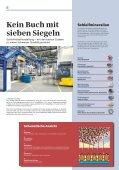 ExtraBlatt Pioniere am Werk - Grossmann Kommunikation - Page 6