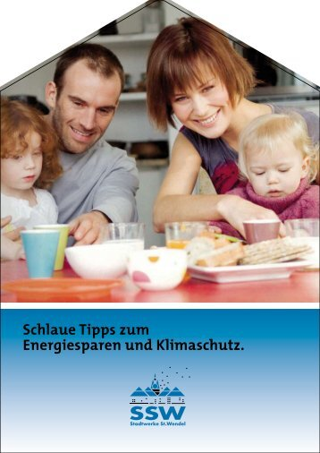 downloaden - SSW Stadtwerke St. Wendel GmbH & Co. KG