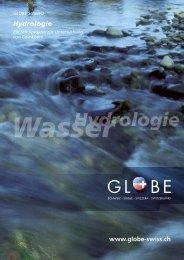 Hydrologie von GLOBE
