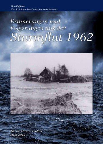 Broschüre zum 50. Jahrestag der Sturmflut als PDF - Deich- und ...