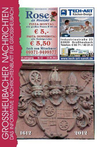 Großheubacher Nachrichten Ausgabe 12-2012 - STOPTEG Print ...