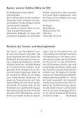 Club Club - SAC Sektion Rätia - Seite 7