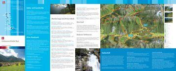 Download Ortsinfo Umhausen, Niederthai - Sölden