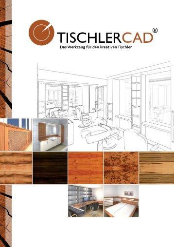 Der TISCHLERCAD Folder als pdf - A-Null EDV GmbH