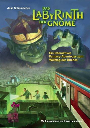 Das Labyrinth der Gnome (PDF, 1.1 MB) - RMV