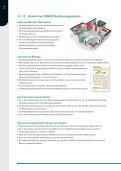 TECHNISCHE PRODUKT- UND MONTAGEINFORMATION - SANHA - Seite 4