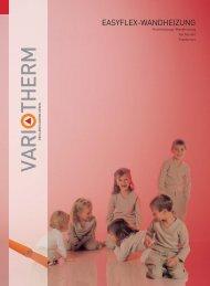 Easy Flex Folder 2004 - WIGA Energietechnik