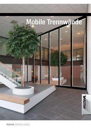 Multiwal Mobile Trennwände (PDF)