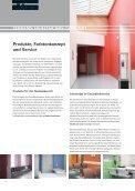 ALPHA SANOPROTEX - Sikkens - Seite 4