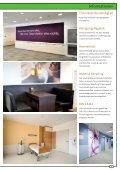 nicht brennbarer Wandschutz - Südprofile - Page 3