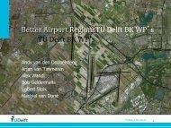 complex system - VerDus projectsite Better Airport Regions