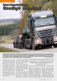 Goodbye Wandler! Goodbye Wandler! - KM-Verlags GmbH