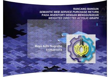 Bayu Adhi Nugroho 5109201018