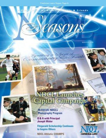 Seasons - eSchoolView