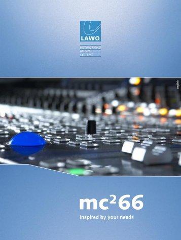 mc²66 - Lawo