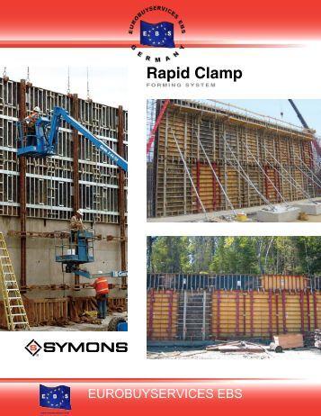 Rapid Clamp - Logismarket