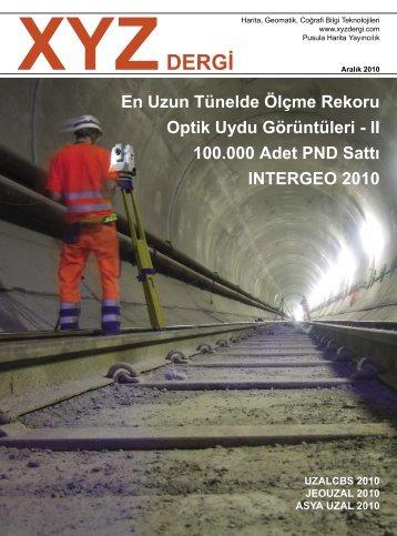 Yapımı 25 yıl önce planlanan dünyanın en uzun demiryolu tüneli olan