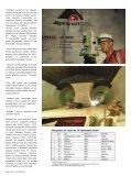 Yapımı 25 yıl önce planlanan dünyanın en uzun demiryolu tüneli olan - Page 5