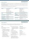 PARLAMENTARIUM 2013 - Walhalla Fachverlag - Seite 2