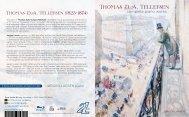 Thomas D.A. Tellefsen - 2L