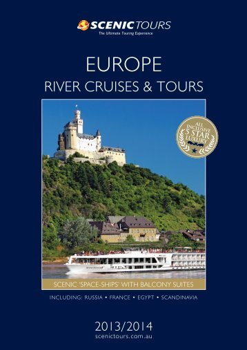 Download PDF - Scenic Tours