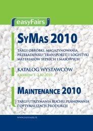 Katalog firm - easyFairs
