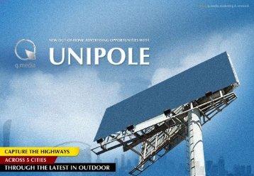 Qatar Highway's Unipole, Rate Card Presentatio (16 ... - Qmedia