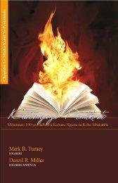 KUITANGAZA PENTEKOSTE - Decade of Pentecost