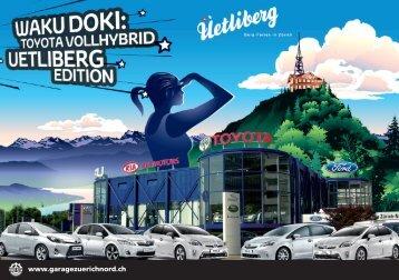 12-129-ZN Waku Doki Uetliberg.indd - Emil Frey AG