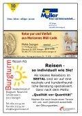 Das offizielle Monatsmagazin für Boniswil 08 / 2012 Das offizielle ... - Seite 6