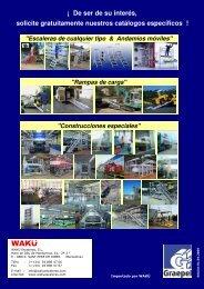 X - Deckblatt - Catalogo Rejillas - baja resol_ - Interempresas