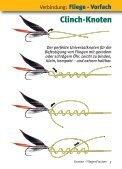 Fliege, Vorfach, Fliegenschnur, Backing, Schlaufen - STROFT ... - Seite 3