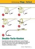 Fliege, Vorfach, Fliegenschnur, Backing, Schlaufen - STROFT ... - Seite 5