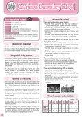 ELEMENTALY AND JUNIOR HIGH SCHOOL GUIDEBOOK - Minato - Page 3