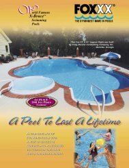 Your Dreams Can - Piscines Fun Time Pools