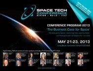 MAY 21-23, 2013