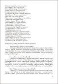Ścieżka przyrodniczo-edukacyjna Limanowa - Sałasz - Jaworz - Page 3