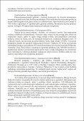 Ścieżka przyrodniczo-edukacyjna Limanowa - Sałasz - Jaworz - Page 4