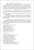 Ścieżka przyrodniczo-edukacyjna Limanowa - Sałasz - Jaworz - Page 7