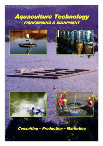 download as PDF-file (5,49 MB) - Aquaculture Technology