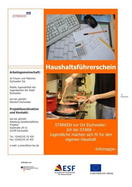 Download - Integration in Eschweiler