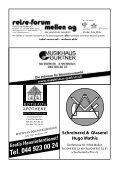 Nr. 4 / 2008 - tennisclub meilen - Page 5