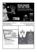 Nr. 4 / 2008 - tennisclub meilen - Page 7