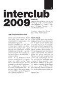 Nr. 3 / 2009 - tennisclub meilen - Page 6