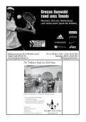 Nr. 3 / 2009 - tennisclub meilen - Page 7