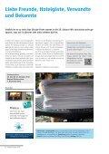 Hauszeitung 2012 PDF - Hotel Glocke - Seite 2