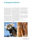 Hauszeitung 2012 PDF - Hotel Glocke - Seite 3