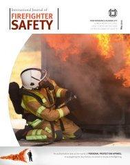 Journal of Firefighter Safety (June 2012) (PDF) - DuPont
